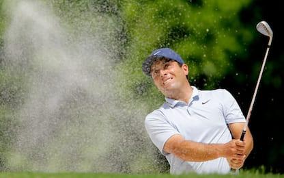 Molinari tra le stelle dell'US Open: la guida