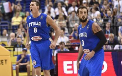 Milano ospiterà un girone di EuroBasket 2021