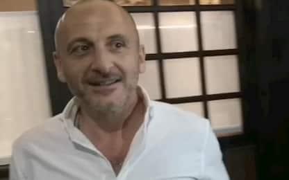 """Inter-Lukaku in stallo, Ausilio: """"Nessuna novità"""""""