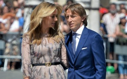 Milan e il sogno Modric, Boban studia la strategia