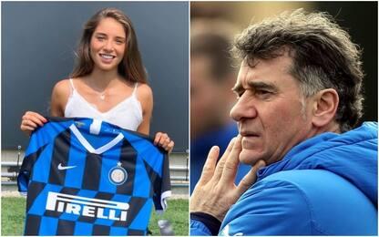 Inter Women, colpo Goldoni. Sorbi nuovo allenatore