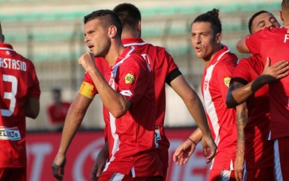 Coppa Italia, i risultati del primo turno