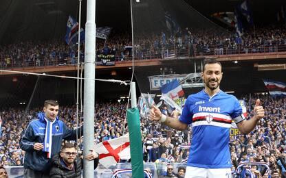 Serie A, la maledizione del bis del capocannoniere