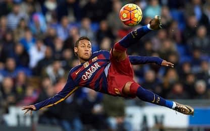 Neymar torna al Barcellona, affare in chiusura