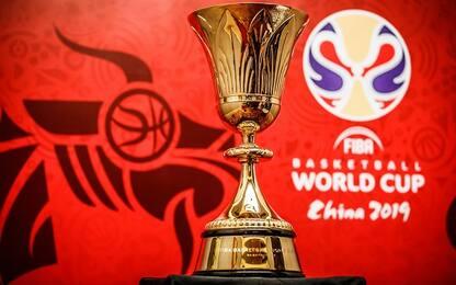 Mondiali basket, fase finale: la guida tv