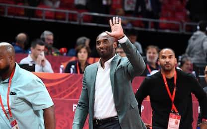 Kobe, Manu e gli altri: grandi ex al Mondiale