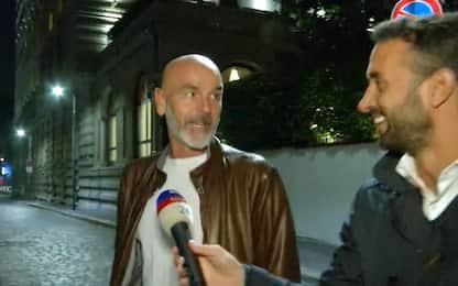 Giampaolo esonerato, il Milan a Pioli