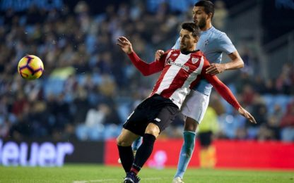 Celta-Athletic Bilbao 1-0