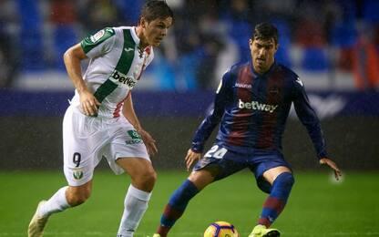 Leganes-Levante 1-2