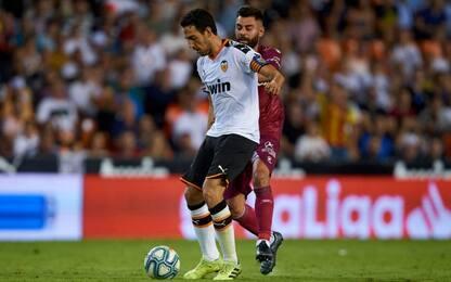 Valencia-Alaves 2-1