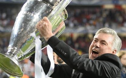 """Ancelotti: """"La Champions del 2003 fu speciale"""""""