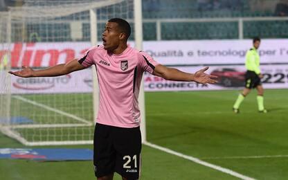 Calciomercato, Palermo: Quaison al Mainz
