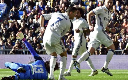 Da CR7 a Bale: le ultime sulla formazione Real