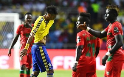 Coppa d'Africa, si inizia con due pareggi