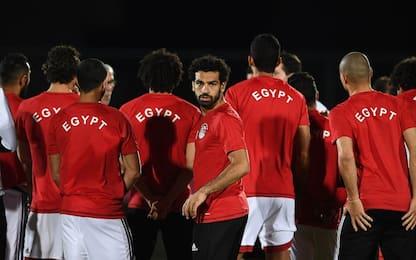 Coppa d'Africa, è il giorno di Egitto e Ghana