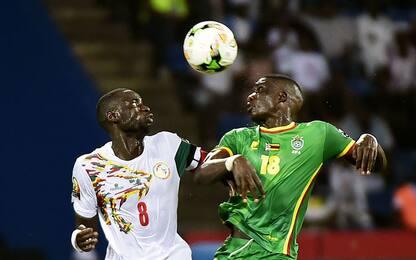 Ok Senegal e Tunisia. L'Algeria è quasi fuori