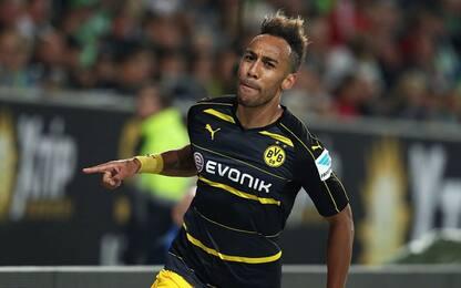 "Borussia, l'ad: ""Aubameyang? Servono 80 milioni"""