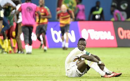 Senegal, da Cissé a Mané: altro rigore maledetto