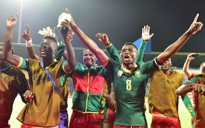 Coppa d'Africa, Ghana eliminato: Camerun in finale