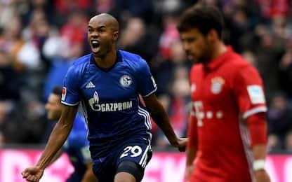 Il Bayern frena, Lipsia ko: Ancelotti a +4
