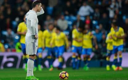 Barça, 6 gol al Gijon. Boateng ferma il Real