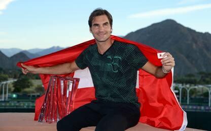 Federer è tornato: i 3 segreti della sua rinascita
