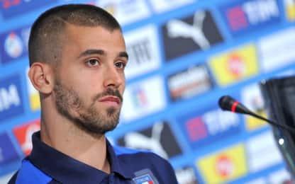 "Italia, Spinazzola: ""Sogno la Juventus"""