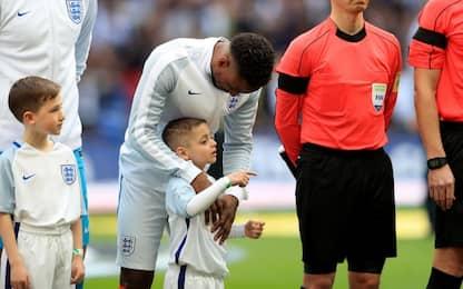 Defoe e Bradley, a Wembley emozione indescrivibile