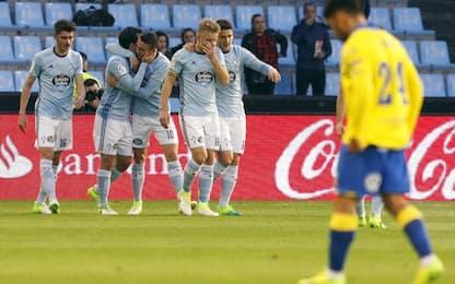 Liga, tris di Pepito Rossi contro il Las Palmas
