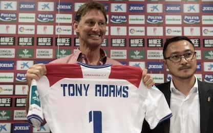 Il Granada cambia ancora: Adams nuovo allenatore