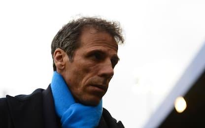 Birmingham, Zola si dimette. Arriva Redknapp