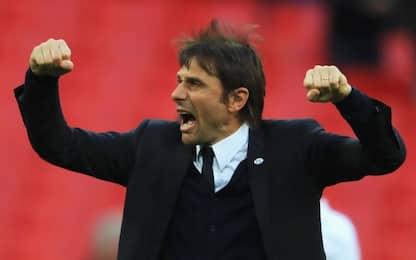 FA Cup, poker al Tottenham: Chelsea in finale