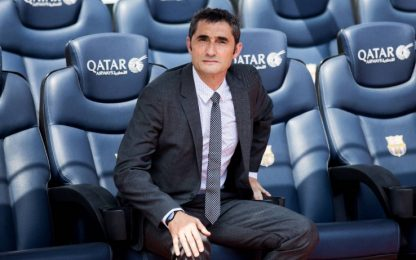 """Valverde: """"Iniesta rinnoverà. Siamo i più forti"""""""