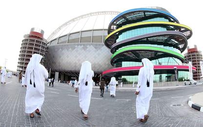 Qatar isolato diplomaticamente: rischio Mondiali?