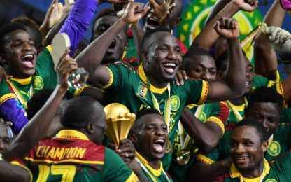 Confederations Cup, il Camerun vuole stupire