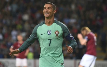 Confederations Cup, CR7 sfida tutti. Anche i tabù