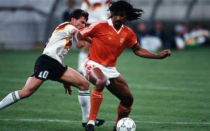 Quando Germania-Olanda era un derby di Milano