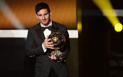 Messi, altro che anni 30: non passa mai di moda