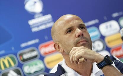 """Di Biagio: """"Spagna Favorita. Ct slovacco ridicolo"""""""