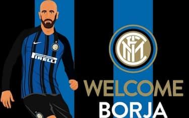 welcome_borja