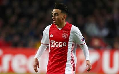 Ajax, risveglio dal coma artificiale per Nouri