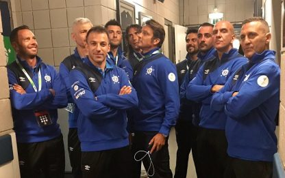 Star Sixes, l'Italia vince 2-1 contro la Nigeria