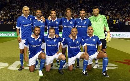 Star Sixes, Italia battuta 4-2 dalla Francia