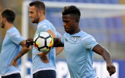 Inter, nuovi contatti per Keita. Monaco su Jovetic