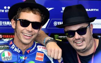 """Rossi, Uccio ottimista: """"Recupererà benissimo"""""""