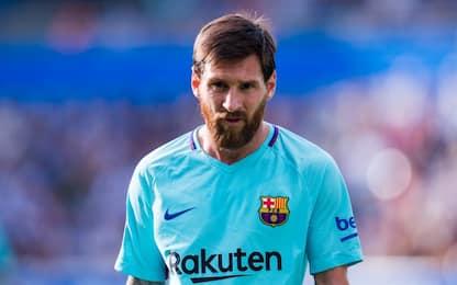 """Rinnovo Messi, Bartomeu: """"E' fatta"""""""