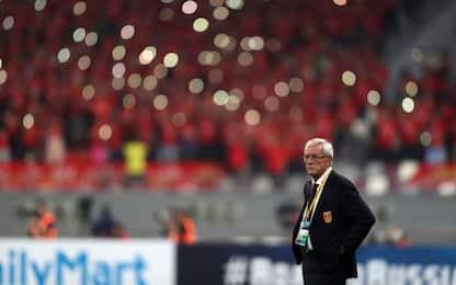 Lippi senza Mondiale, Corea del Sud qualificata