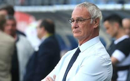 """Ranieri: """"Napoli da scudetto. Var? Super-positiva"""""""