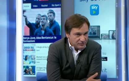 """Caressa: """"Dybala? Non so se diventerà come Messi"""""""