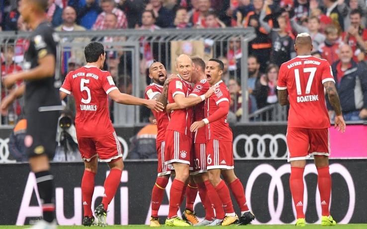 Sky Mainz Bayern